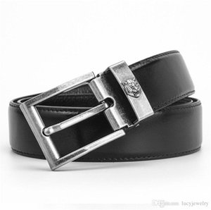 Tiger Snakes Designer Belts Mens Woman Cowhide Belt Width 3.4cm Highly Quality with Box