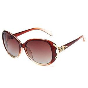 Солнцезащитные очки для женщин Поляризованные солнцезащитные очки Женская мода Негабаритные солнцезащитные очки Модные солнцезащитные очки Дамские солнцезащитные очки Fox Designer
