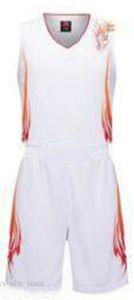5456156Youth Niños para niños jerseys del baloncesto camisas Deporte Como los cuadros ofrecerle CC0592-6 Personalizar cualquier nombre de cualquier número Hombre Mujeres Señora