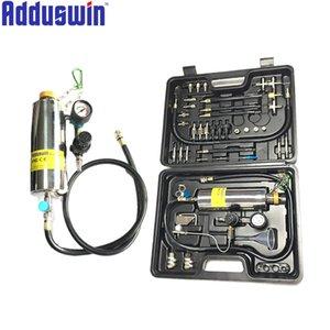 Adduswin C100 Universal Automotive Non-Dismantle Fuel System Cleaner Auto gasonline outil de nettoyage Injector pour les voitures essence