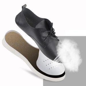 Para zapatos Sneaker Shields Shaper PVC Universal Anti Pliegue Protector Lavable Expansor Doving Toe Toe Cap Blanco Camilla