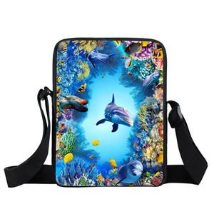 Cross Xidxw Mini Brand Small Shoulder Bags Kids Handbags Girls Boys Women Animal Bag 100% 3D Messenger Teenage Ebqtg