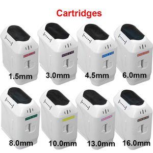 Les cartouches Hifu Tips sont utilisées dans les machines 3D Hifu