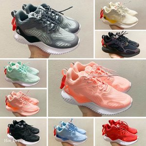 kids shoes Cushion OG Metallic Gold Silver Bullet Triple White Black Trainers Undefeated plus tn undftd Sneakers