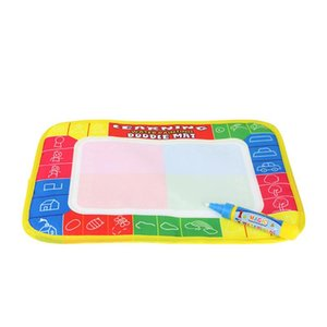 Drawing Water Mat Cloth with Painting Scribble Pen Water Painting for Kids Early Education Drawing Toy VDX99