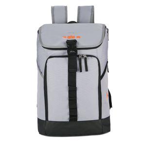 Designer der neue Ankunfts-Rucksack mit Tick Printed Luxus Rucksack Brand Schultasche beiläufigen Mens Rucksack Unisex 4 Farben erhältlich