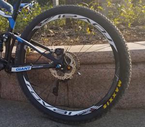 ROVAL CONTROLLO SL cerchione Adesivi di Mountain bike / bicicletta per il trasporto libero MTB 26 27,5 29 pollici