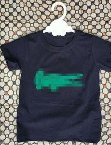 Новые Модные Дизайнеры Мальчики Футболки Для Детей Лето Детская Одежда Сплошной Цвет Хлопка С Коротким Рукавом Мальчики Девочки Рубашка Поло