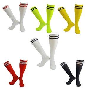 ChildrenFootball Socks Towel Bottom chaussettes de football basketball socks Breathable Non-slip Sweat-absorbent Long Tube Football Socks