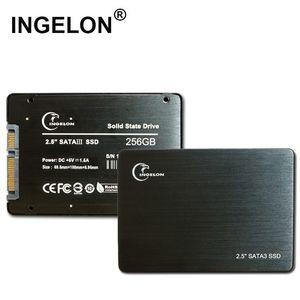 "Ucuz İç Katı Hal Sürücüler Yeni SATA3 SSD 256 120 240 GB 480GB Disk Solid State Diskler 2.5 \"" SATA III Siyah HDD"