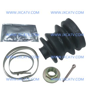 CV Boot комплекты приводного вала оси для 550 GRIZZLY 4X4 YFM5FG и 700 GRIZZLY 4X4 YFM7FG