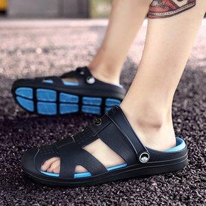 Original Classic Clogs Garden Flip Flops Water Shoes Men Summer Beach Aqua Slipper Outdoor Swimming Sandals Neptune Vivid Shoes