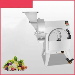 LEWIAO latest high-quality high-quality hotel multi-function electric vegetable cutter cutting machine Chinese manufacturer cheap sale price