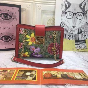 2020 Fashion Luxury Shoulder Bag Design Shopping Bag Luxury Design Handbag Leather Crafting Fashion Printing High Quality Model: 498156 A123