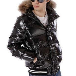 Giacca in inverno Giacca classica Designer Designer PUFFER GIACCA PER ABBIGLIAMENTO UOMS HOMMES Outdoor Brand Cappotti caldi S02 Plus Size
