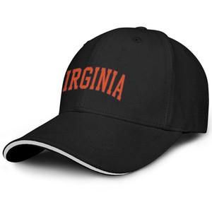 2019 árvore NCAA Nacional do logotipo Unisex Virginia Cavaliers Basketball Baseball Moda Sandwich Hat legal personalizado caminhão motorista Cap Men
