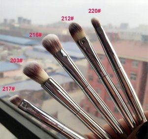 live beauty fully Brush eyebrow contour concealer Brush 217# 203# 216# 212# 220# ALL OVER BRUSH
