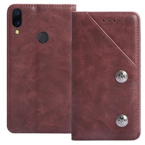 YLYH TPU Silicone Protective Genuine Leather Rubber Cover Phone Case For Doogee Y7 Y9 Plus Y8 Y8c s40 lite S90C Pouch Shell Wallet Etui Skin