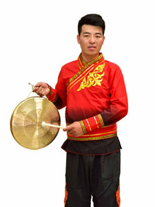 Alto and Bass Hand Gong su gong all kind of gong