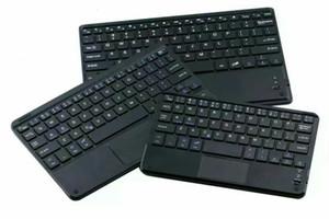 مصغرة لوحة المفاتيح لوحة المفاتيح اللاسلكية بلوتوث للحصول على الهاتف الذكي لوحة المفاتيح لوحي قابلة للشحن للحصول على الروبوت / دائرة الرقابة الداخلية / ويندوز DS04327