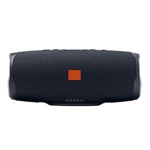 Taxa de 4 impermeável portátil Bluetooth Speaker HIFI profunda Subwoofer Wireless Stereo colunas Bass Outdoor com caixa de varejo
