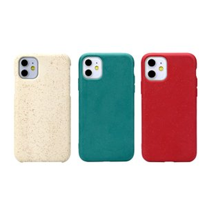 Phone Case For iPhone 11 Pro MAX XS XR X 8 Plus Samsung Note 10 S10 Anti-knock TPU Protective Shockproof Antifouling be customized