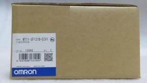 Оригинальный Omron HMI интерфейс оператора панель NT11-SF121B-ECV1 новый в коробке бесплатная ускоренная доставка
