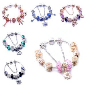 Shinus New Evil Eye Bracelet Women Enamel Tile Beads Bracelets Men Casual Pulseras Mujer Moda Fashion Jewelry Customize Diy Gift#647