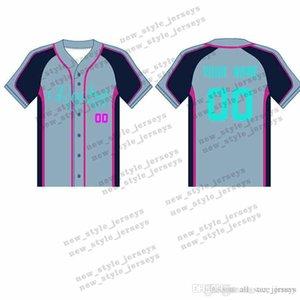 72MAN на заказ трикотажных изделий бейсбола дышащий 2019 Мужчины молодежь Quick Dry Синий белый прошитой M-XXXL Зеленый бейсбола трикотажных изделий