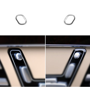 왼쪽 / 오른쪽 자동차 사이드 시트 베개 조정 버튼 스위치 노브 Mercedes Benz S 클래스 W221 2006-2012 2013