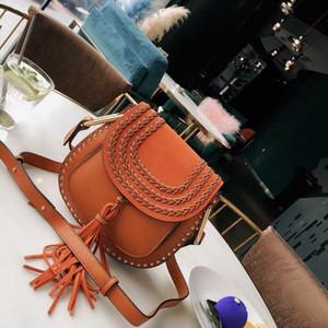 جديد وصول الفاخرة سيدة حقيبة الأزياء حقيبة كتف المرأة الإناث خمر الساخنة مصمم بيع الفاخرة حقيبة سيدة مبيعا