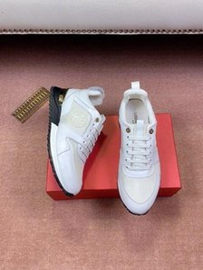 Men Casual Run Away Low Cut Lace-up Male new Shoes wan2