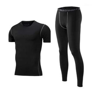 Mens Snug Quick Dry Outdoor Spotrs Kit Mens Palestra Corsa E Jogging E Basket Abiti Mens Del Progettista Tute