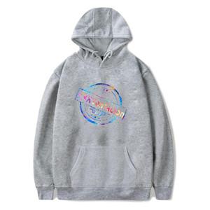 Designer lose Sweatshirt Mens Printed XXXtentacion Letters Sweatshirts Herbst Kleidung langärmelige Tops Hoodies Hajaruku Hoodie