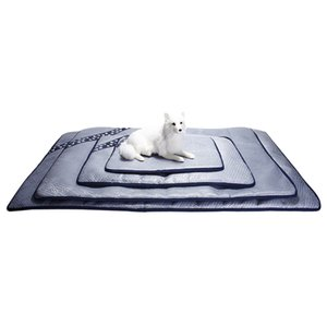 Pet Cooling Pads Dog Pads Cat Pads Silver Comfort Pet Mats Dog Mats 1PCS Retail
