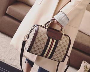 New Sell Women messenger bag Classic Style Fashion bag women bag Shoulder Bags Lady Totes handbags Speedy 27cm