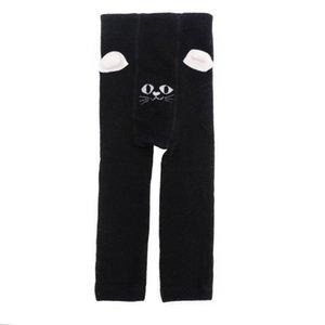 Cute Nice New Infant Toddler Newborn Girl Cotton Warm Girl Tights Plus Velvet Stockings Kid Children's Solid Pantyhose