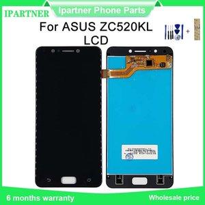 5,2-Zoll-Display für Asus Zenfone 4 Max ZC520KL LCD-Touch Screen für Asus ZC520KL LCD Digitizer Ersatzteile mit Werkzeug