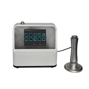 1 Anno di onda d'urto di garanzia per la macchina ed / Shock Wave trattamento ED / attrezzature portatili terapia ad onde d'urto elettronico