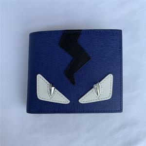 고품질 카드 사용자 정의 지갑 무료 배송 리벳 지갑 진짜 가죽 여성과 남성은 남녀 패션 남성 가죽 지갑 지갑