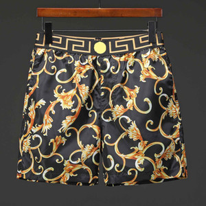 Shorts Mode d'été en gros = 3G nouveau concepteur boardshort rapide Conseil de séchage d'impression de plage Pantalons Vêtements de bain Hommes Hommes Short de bain