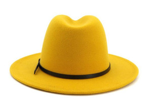 Женщины фетровых Шляпы Широкий Брим Открытый Caps Ретро Western Vaquero Замша Faux Cowboy пастушка Досуг Зонт Hat