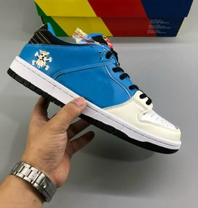 Cheap New SB Dunk Low Instant 2020 Running Shoes for Women Mens Designer Sneakers Japan Skateborad Trainers Size 36-45
