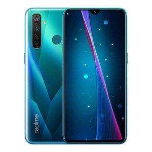 "Original de telefone celular reyno Q 4G LTE 4GB RAM 64GB ROM Snapdragon 712 AIE Octa Núcleo 6.3"" Full Screen 48MP OTA face ID Fingerprint Mobile Phone"