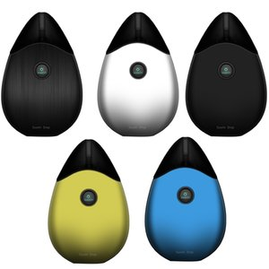 Yeni Suorin Bırak Başlangıç Seti 310 mAh Pil 2ml Doldurulabilir Pod Yedek Kartuş Hepsi-bir-arada Stil Su bırak Tasarım E Cigs Vape Pen