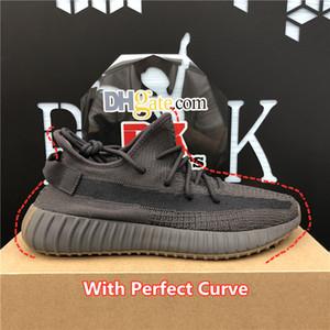 Top Quality Eliada Tail light Kanye West Men Women Running Shoes 3M Static Reflective Oreo Desert Sage Linen Asriel Zebra Trainers Sneakers
