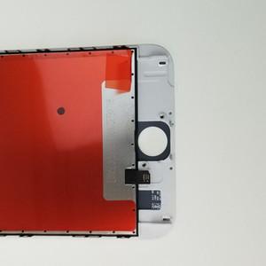 IPhone 6 s için LCD Ekran 100% Test En Kaliteli Dokunmatik Ekran Digitizer Meclisi Ölü Piksel Olmadan Ücretsiz Kargo DHL Yedek Ekran