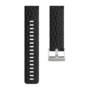Strap banda intelligente orologio da polso in silicone braccialetto per Suunto 9 Baro