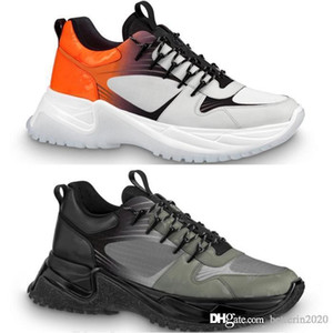 Chegada Nova 2019 Run Away pulso Sneakers Mens Designer de Luxo Shoes Womens Moda Running Shoes Casual Outdoor Rivoli sapatilha de inicialização