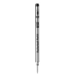 Qualità Ricariche Max 2 Roller Stile Nero Blu Colore penna a sfera Roller Penne Penne a sfera Ricariche Accessori Cancelleria